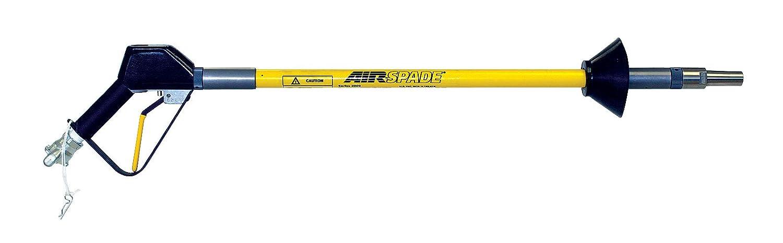 Air-Spade HT111 1-Inch ID by 25-Feet Lightweight Air Supply Hose