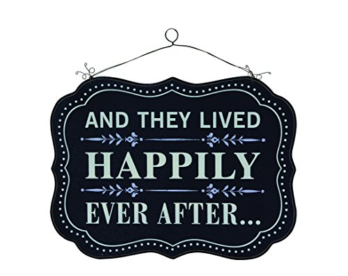 Creative Lived Happily After Decor