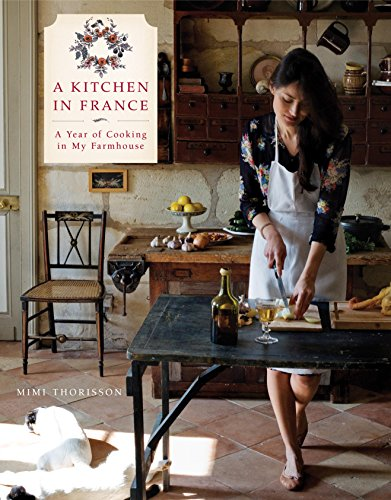 Countryside Coffee - A Kitchen in France: A Year of Cooking in My Farmhouse