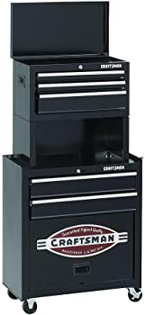 Craftsman 5-Drawer Ball-Bearing Tool Center + $14.99 Credit