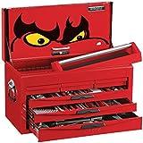 Teng Tools 140 Piece Service Tool Kit - TC8140NF