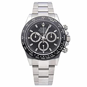 Rolex Daytona automatic-self-wind mens Watch 116500 (Certified Pre-owned)