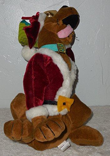 (Scooby Doo Santa Present 14