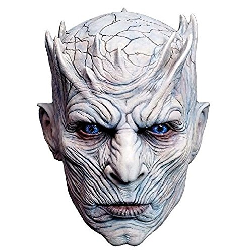 Game of Thrones Scary Halloween White Walker Night