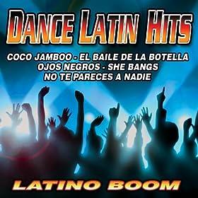 Amazon Com Dance Latin Hits Latino Boom Mp3 Downloads