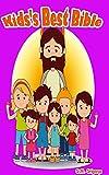Download Kids's Best Bible in PDF ePUB Free Online