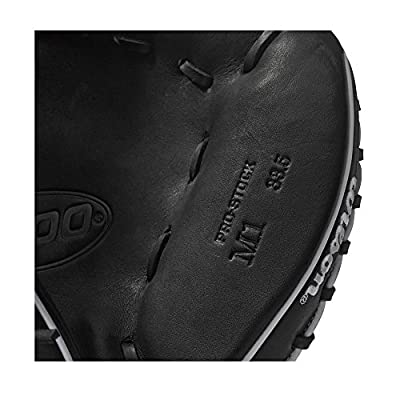 Wilson A2000 Super Skin 33.5 Inch WTA20RB17 M1SS Baseball Catcher's Mitt