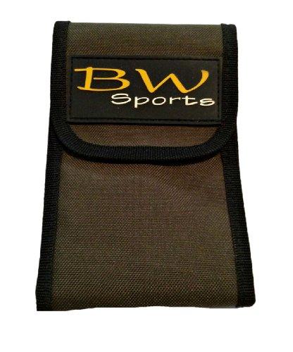 BW Sports Storage Leader Wallet - LW-1000