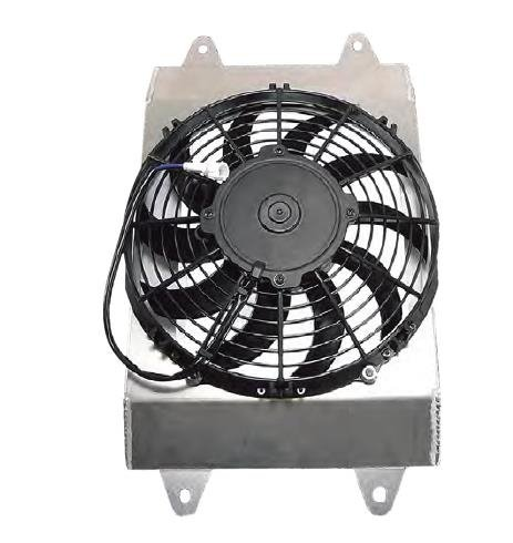 All Balls Cooling Fans 70-1007 by All Balls NA