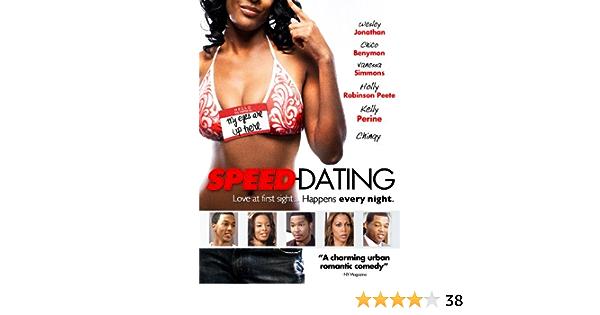 fantasia speed dating)