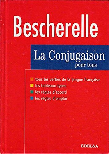 Download Bescherelle La Conjugaison pour tous PDF
