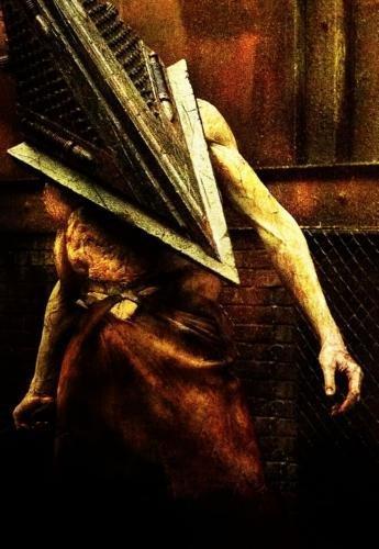 Silent Hill Mini Movie Poster #03 Master Print