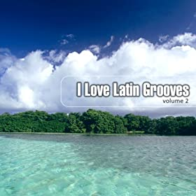 Various - Latin Grooves Series - Samba