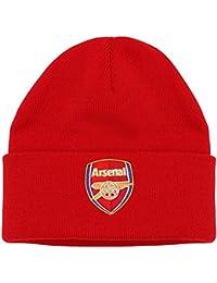 Official Soccer/Football Merchandise Adult FC Core Winter Beanie Hat