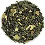 Mahalo Tea Pineapple Toasted Coconut Green Tea - Loose Leaf Tea - 2oz