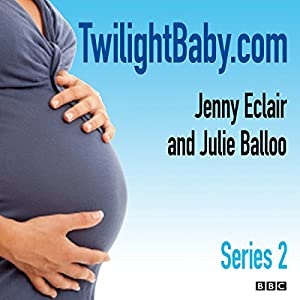 TwilightBaby.com: Series 2 Performance