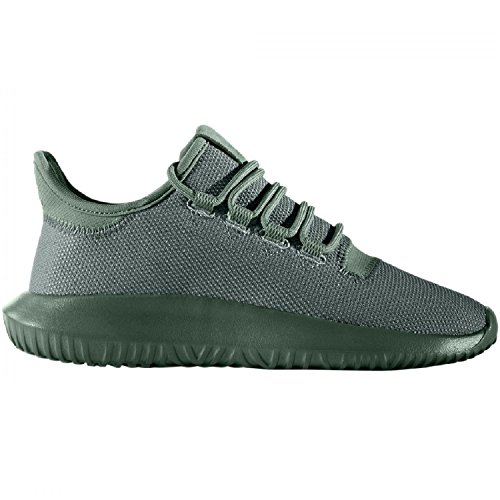 adidas Tubular Shadow J, Zapatillas de Deporte Unisex Niños Verde (Vertra/Vertra/Amatac)