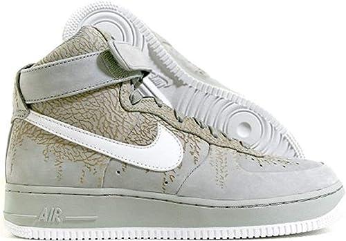   Nike Air Force 1 Hi Supreme Elephant Print Mens