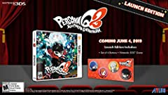 Prepare to face a mysterious world of film in Persona Q2: New Cinema Labyrinth, a challenging dungeon crawler for the Nintendo 3DS. The Phantom Thieves are on another adventure as they find themselves trapped within a series of labyrinthine m...