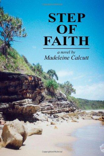 Download Step of Faith pdf epub