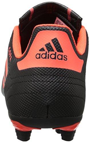 Adidas Performance Mænds Copa 17,4 Fxg Sort / Sol Rød / Sol Rød