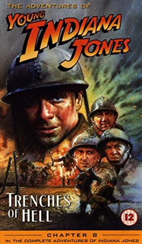 The Adventures of Young Indiana Jones: The Trenches of Hell [VHS]