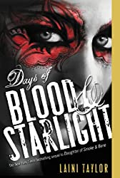 Days of Blood & Starlight (Daughter of Smoke and Bone Book 2)