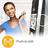 AT&T CL84307 Dect 6.0 Expandable Corded/Cordless