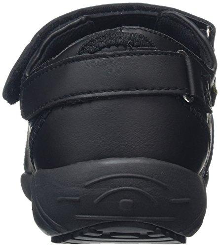 OxypasNelie - zapatos de seguridad mujer negro - Black (Blk)