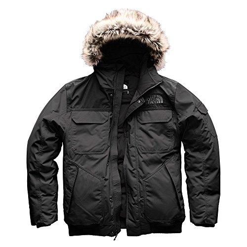 amp; III North Black The Gotham Asphalt Grey Down Jacket Face Tnf q8wRxTt