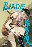 Blade of the Immortal, Vol. 19: Badger Hole