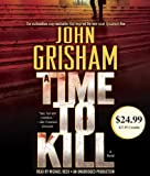 img - for A Time to Kill book / textbook / text book