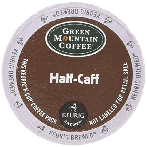k cups green mountain half caff - 7