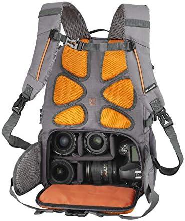 Cullmann 99441 Ultralight Rucksack Sports Daypack 300 Kamera