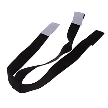 Amazon.com: Andoer Detachable Elastic Adjustable Head Mount Strap ...
