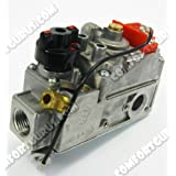 Williams Gas Valve #P295200A