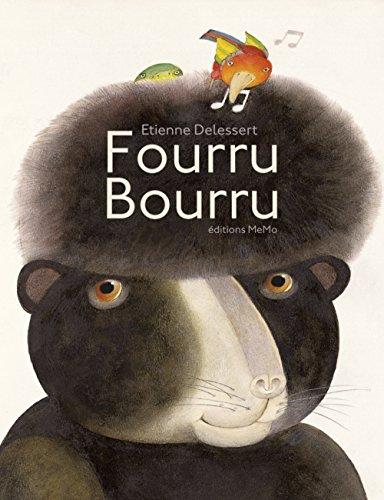 Fourru bourru