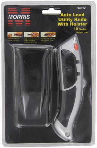 Morris Products Knife Quick Retractable Auto Load product image