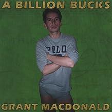 A Billion Bucks / Soundtrack [Explicit]