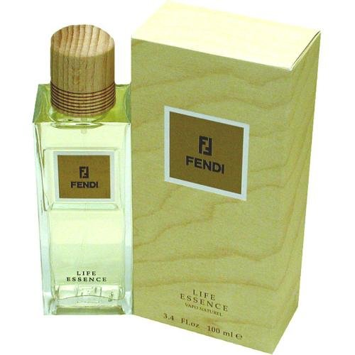 Fendi Life Essence By Fendi For Men. Eau De Toilette Spray 3.4 Ounces