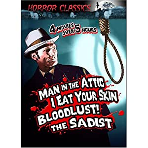 Horror Classics V.17