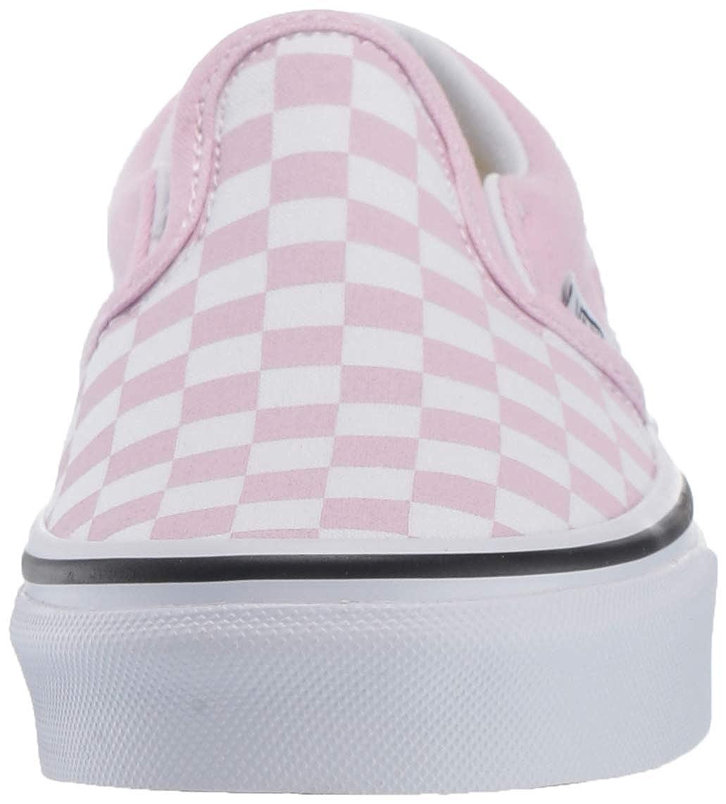 9acdb5a963db Amazon.com | Vans Kids' Classic Slip-On - K | Shoes