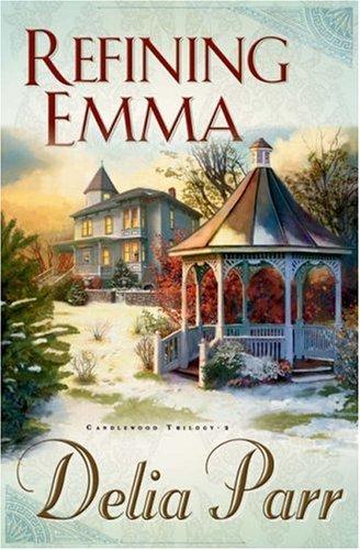 Refining Emma (The Candlewood Trilogy, Book 2) pdf epub