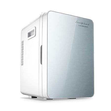 Refrigerador PortáTil 20L Con Mano MóVil, AutomóVil/CamióN/Rv ...