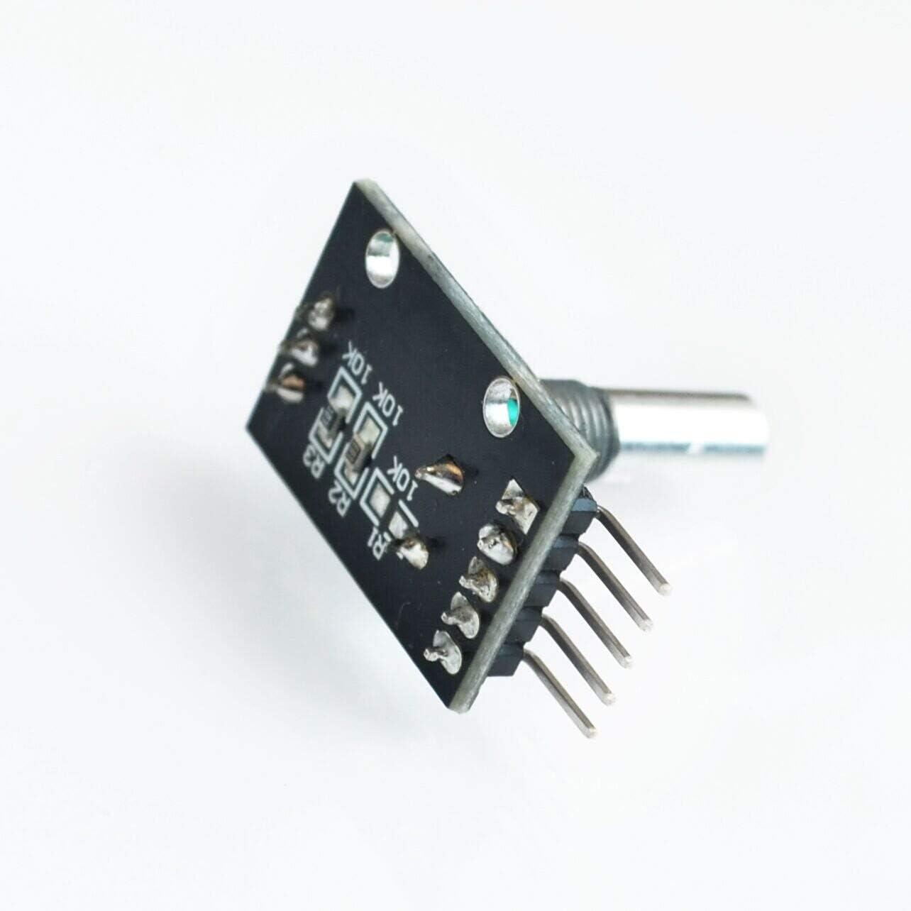 TD-ELECTRO Rotary Encoder Module Brick Sensor Development KY-040