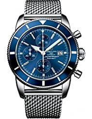 Breitling Superocean Heritage II Chronograph Mens Watch A1331216/C963