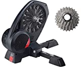 Elite Direto Interactive Trainer with 11-Speed Cassette Review