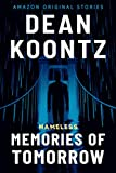 Kindle Store : Memories of Tomorrow (Nameless Book 6)
