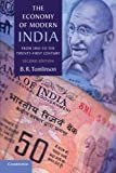 img - for The Economy of Modern India: From 1860 to the Twenty-First Century (The New Cambridge History of India) book / textbook / text book