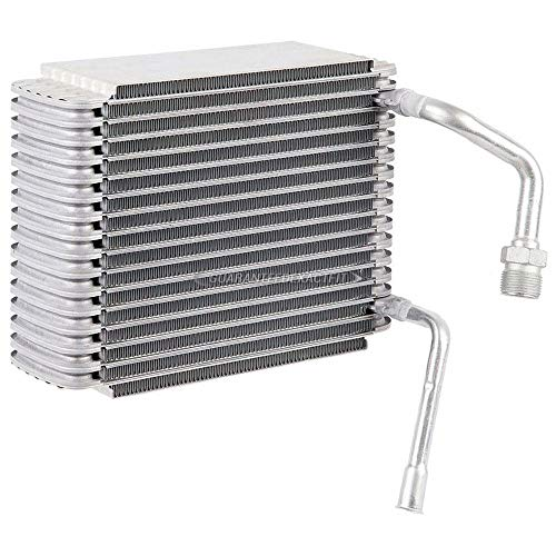 Front A/C AC Evaporator Core For Ford F250 F350 Super Duty Excursion 1999-2007 - BuyAutoParts 60-51138AN New